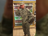 BUSTED! Stolen Valor: Fed-Up Vet Confronts Fake Soldier Begging For Money… And That's NOT All! (Videos)