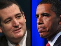 Ted Cruz's List Of 76 Abuses Of Power And Lawless Actions By The Obama Administration…