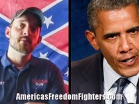 ALERT: Obama Takes Revenge On Gun Store Owner For Banning His Beloved Muslims… (Video)