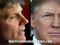 Rev. Franklin Graham Praises Donald Trump For THIS Reason… And He's Right!