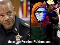 BOOM: Sheriff David Clarke Brutally DESTROYS #BlackLivesMatters 'Movement' (Video)