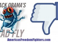 "Perpetually Offended Liberals Strike Again… FB Page ""Barack Obama's Dead Fly"" Shut Down"