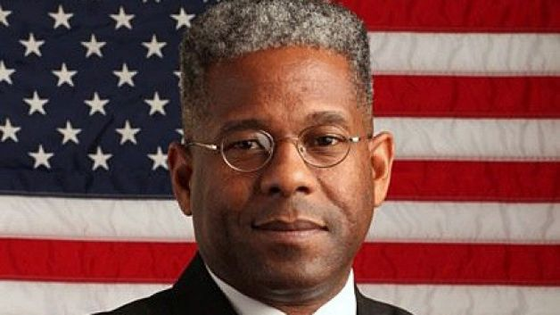 "Allen West's ""Top 10 Reasons To Vote Democrat"" List Is The Best Thing On The Internet…"