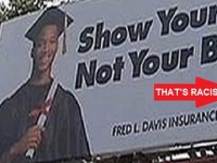 Watch: Controversial Billboard Has Liberals Screaming RACISM… But One HUGE Fact Proves Them Dead Wrong