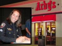 OUTRAGEOUS! Police Officer Is Denied Service By ARBY'S… Here's What Happens Next