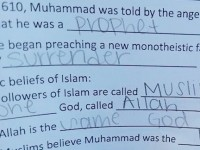 School Starts Islamic Indoctrination… Gets HUGE Surprise When HUNDREDS Of Angry Parents Do THIS