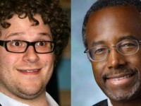 Liberal HACK Seth Rogen Attacked Ben Carson… AMERICA Just Gave Him A HUGE Dose Of Karma
