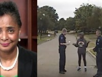 """She Accuses Police Officers Of Stopping Her For """"Walking While Black""""… Then This Video Shows Up"""