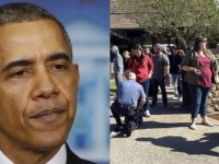 ALERT: Obama Just Openly Called For National Gun CONFISCATION After Oregon Shooting (Video)