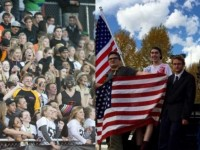 High School Principal Cancels 'American Pride Day'… Here's The Students EPIC Response