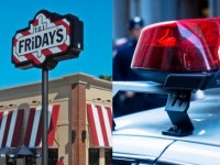 TGI Friday's Kicked These COPS Out Of Their Restaurant… Now They're Paying A HUGE Price