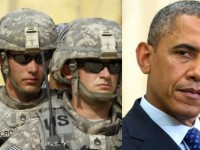 REVOLUTION: U.S. Military Just Issued This MASSIVE Demand to Barack Hussein Obama