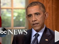 ALERT: Morning BEFORE Paris Attacks… Obama Makes Chilling Statement That Will Make Your Head Spin (Video)