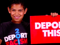 ILLEGAL Alien Loving Liberals Make DISGUSTING Video Blasting Trump… And They Used KIDS [WATCH]