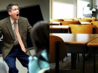 """""""Get Out Of My Class And LEAVE AMERICA!""""… College Professor's EPIC Intro To Class GOES VIRAL"""