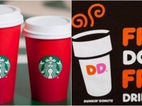 BOOM: Dunkin' Donuts Delivered THIS EPIC Slam To Liberal Starbucks…