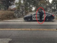 Police Officer Gets Out Of Patrol Car And Does Something To Man That NOBODY Expected…