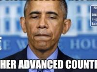 This BRUTAL Meme On Paris CRUSHES Obama's Gun Control Arguments…