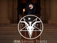 BREAKING: Obama Allows Nation's First SATANIC Ceremony At State Capitol In History… [WATCH]
