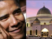 BOMBSHELL: Barack Hussein Obama EXPOSED, Gives Terror-Linked Mosque MILLIONS OF DOLLARS