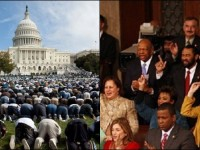 URGENT: House Dems Push MASSIVE Bill to Implement SHARIA LAW In America