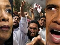 BOMBSHELL: Obama DOJ Vows To Put Americans In PRISON For Anti-Muslim Speech… Spread This Everywhere