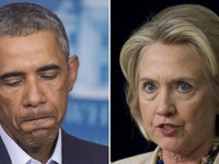 Obama Busted In MASSIVE Cover-Up For Clinton, Defies Judge's Order AGAIN… They Both Belong In PRISON