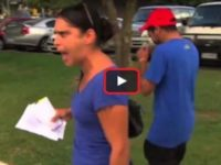 Welfare PEASANT Gets Checks Cancelled, Issues SICK Demand To AMERICA (Video)