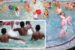Muslim Men Enter Public Kiddie Pool, Parents Horrified By What They See In The Water