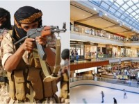 BREAKING: Obama's 'Refugee' Pledges Allegiance To ISIS, Plans To BOMB Malls In THIS City