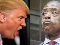 "Donald Trump TRASHES Sharpton Over Race Baiting ""White Oscars"" Boycott… SPREAD THIS"