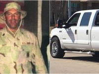 20-Year Veteran Has Truck Stolen By 'Worthless Dirtbag', Immediately Does THIS To Him…