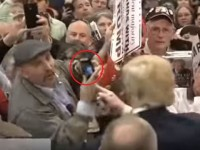 Muslim SCREAMS At Donald Trump During Rally, NEVER Expected THIS To Happen…