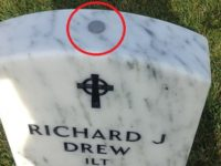 If You See A Coin On A Gravestone, Do NOT Pick It Up Or Touch It… Here's Why