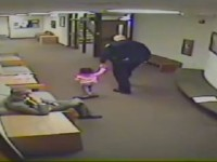 Surveillance Video Goes VIRAL After It Shows What Cop Did With Little Girl…