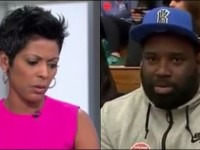 MSNBC Anchor TERRIFIED When Interview With Black Voter Takes Unexpected Turn [VID]