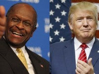 Herman Cain Just Issued MASSIVE Announcement About Donald Trump