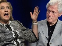 Bill Clinton Just Got Caught Doing The Unthinkable With Women At Voting Booths, Hillary's LIVID