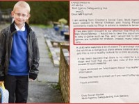 """School Labels 8-Year-Old Boy A """"TERRORIST"""" For Saying THESE 5 Words About Muslims"""