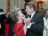 BREAKING NEWS: Nancy Reagan, Widow Of Ronald Reagan Has Died At 94