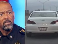 Sheriff Clarke Posts Dash Cam Vid Of THIS Pres Candidate Pulled Over, They DON'T Want This EXPOSED