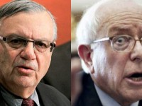 Bernie Sanders Sends SPY To Expose Arpaio's 'Tent City'… They NEVER Expected THIS To Happen [VID]