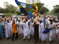 Muslim Refugees Force Sweden To Cancel HUGE Event… This PROVES Donald Trump Is Right