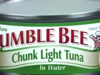 ALERT: Before You Take A Bite Off That Tuna Sandwich You NEED To Know THIS