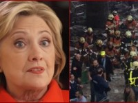 Clinton's Response To Brussels TERRORIST Attack Proves She CAN'T Be President [VID]