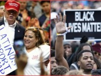 Trump Protesters Track Down Latina Who Supported Him, Then Do the Unthinkable [VID]