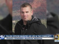 OPEN LETTER: Mother Of Police Officer MURDERED By Illegal Aliens CRUCIFIES Obama… MUST SEE
