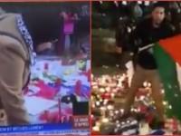 Watch As Muslims Visit Brussels Terrorist Attack Memorial, Then People See DISGUSTING Reason Why [VID]