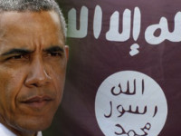 Obama's Latest Statement About ISIS Just Might Be His Most TERRIFYING Yet… [VID]