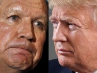 John Kasich Just Announced His Pick For Vice President, Trump NEVER Expected This